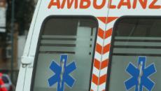 Roma: terribile incidente stradale a Castelverde