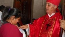 El acuerdo del obispo con los carteles de Guerrero