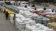 La pesadilla del tráfico de drogas y armas