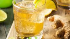 Beneficios para la salud de los cócteles de jengibre