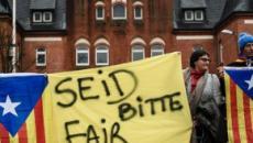 La fiscalía alemana demanda la extradición de Puigdemont a España