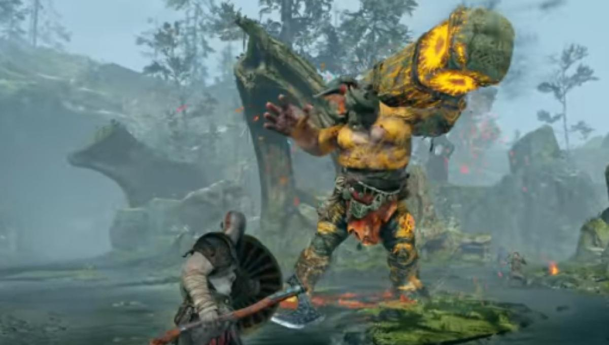 God of War' update: Performance mode and Leviathan axe upgrades revealed