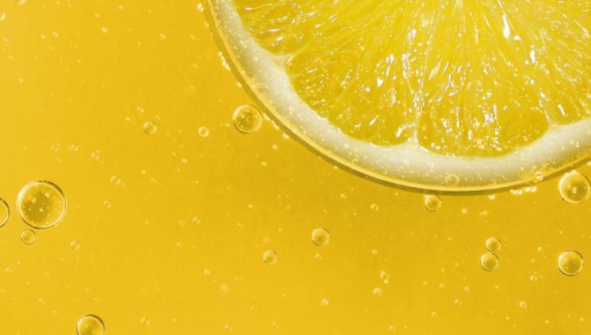 Limone Ecco Perché Fa Bene Mangiarlo