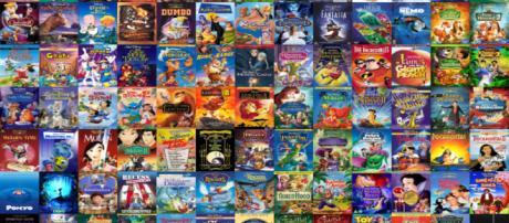 Disney renueva sus clásicos y los trae a la gran pantalla