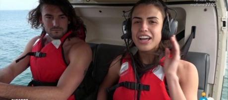 Supervivientes: Sofía Suescun cambia de estrategia y da la patada a Logan