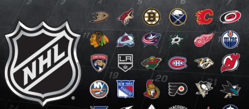 11 fechas para anotar esta temporada en la NHL | Territorio Hockey - territoriohockey.com