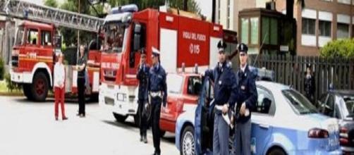 4 Concorsi per Forze di Polizia e Guardia di Finanza