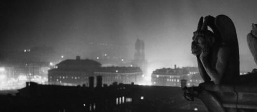 Brassaï el fotógrafo que retrató como nadie la noche parisina
