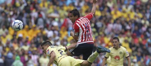 Champions League CCL América y Chivas ante equipos de la MLS