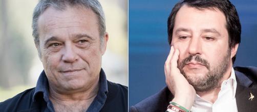 """Claudio Amendola: """"Matteo Salvini il migliore da 20 anni? Mi ... - huffingtonpost.it"""