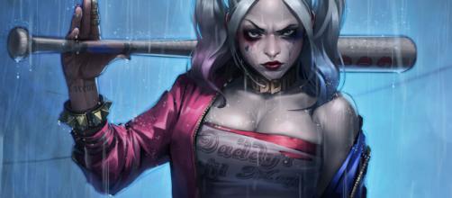 Harley Quinn saldrá en julio en los Estados Unidos.