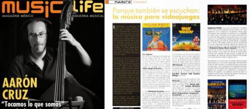 Del Bit a la Orquesta: Del Bit a la Orquesta en la revista Music ... - blogspot.com
