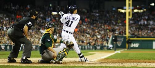 El beisbol de grandes ligas ha vuelto y un alivio para todos los fanáticos seguidores del deporte.