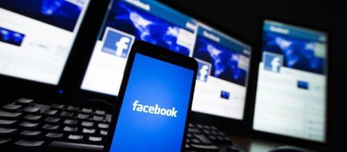 Facebook es una de las redes sociales más grandes.