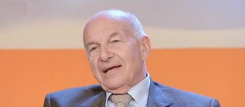 Fausto Bertinotti parla del possibile Governo M5S e Lega