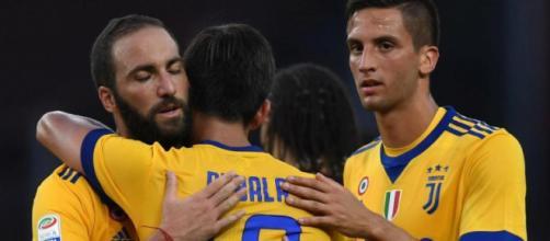 Juventus, Bentancur sarà titolare contro il Real Madrid? Gli ... - blastingnews.com