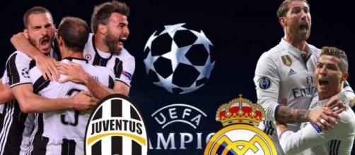 Juventus - Real Madrid, final con sabor a revancha en la Champions ... - laprensa.hn