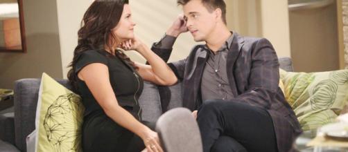 Katie e Wyatt: amore impossibile?