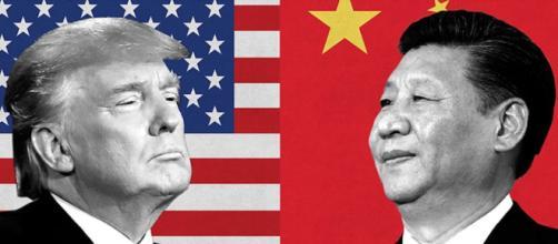 La Cina e l'America continuano la guerra commerciale
