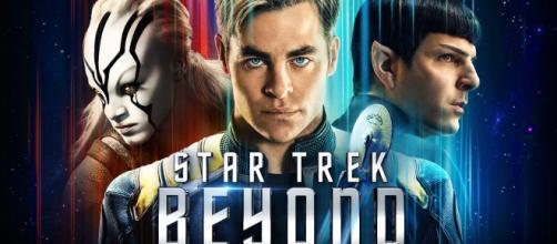 La nueva serie tributo a Star Trek.