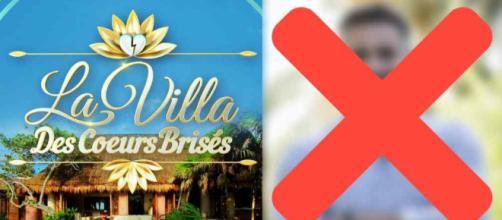 La Villa des Cœurs Brisés 4 : Illan exclu du tournage à cause de son couple avec Vanessa Lawrens !