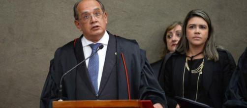 Ministro do Supremo, Gilmar Mendes