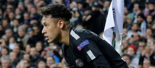 Neymar pode sair do PSG já nessa temporada