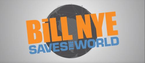 One Netflix orignal to watch, 'Bill Nye Saves the World.' Image via: Netflix/YouTube Screenshot