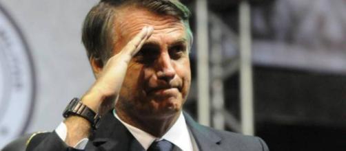 PC do B perde ação e pagará Bolsonaro