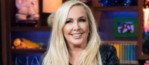 'RHOC' Shannon Beador is getting in shape as revenge on David Beador. [Image via Bravo/YouTube]