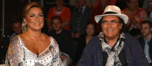 Romina Power ha passato le vacanza di Pasqua in Puglia