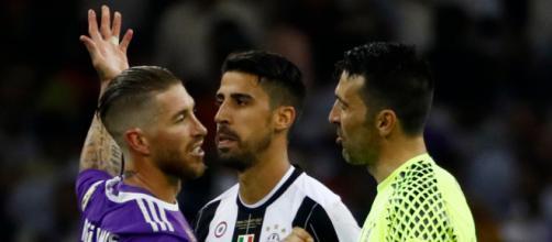 Sedienta de venganza la Juventus se reencuentra con el Real Madrid