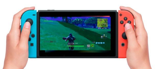 A Epic Games le gustaría ver Fortnite en Nintendo Switch   Atomix - atomix.vg