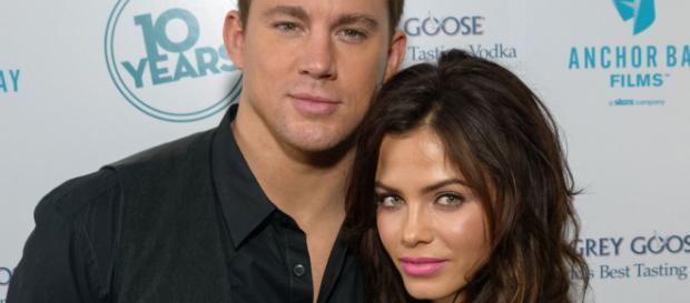 Channing Tatum and Jenna Dewan announce split. [Image Credit: Wikimedia Commons]