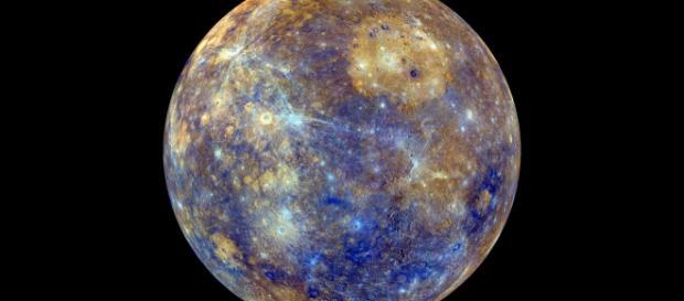 Confira os efeitos de Mercúrio retrógrado. Foto: Divulgação/NASA.