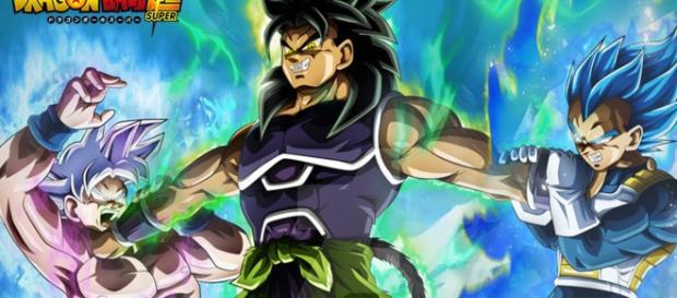 'Dragon Ball Super' reveals the first mortal to defeat a God of Destruction. [Image Credit: Super Saiyan Paul/YouTube Screenshot]