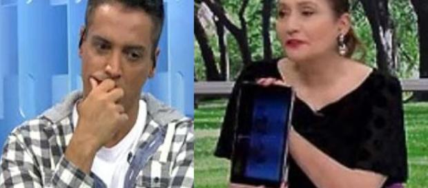 É guerra! Sônia Abrão protagoniza 'climão' ao vivo com Leo Dias