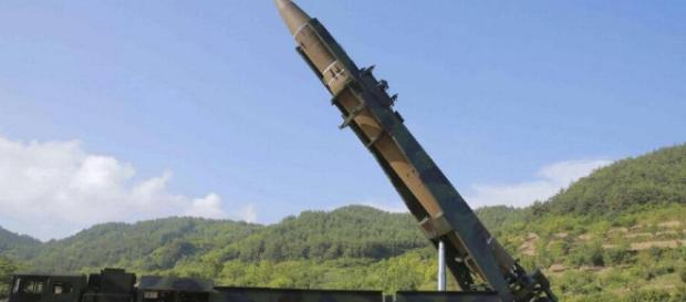EEUU advierte con usar la fuerza contra Corea del Norte Cubanet - cubanet.org