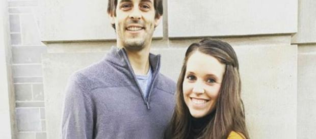 Former 'Counting On' Stars Jill Duggar And Derick Dillard - social network