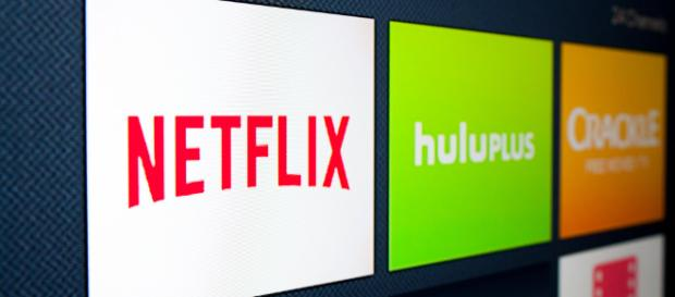 Netflix logo -- Matthew Keys/Flickr