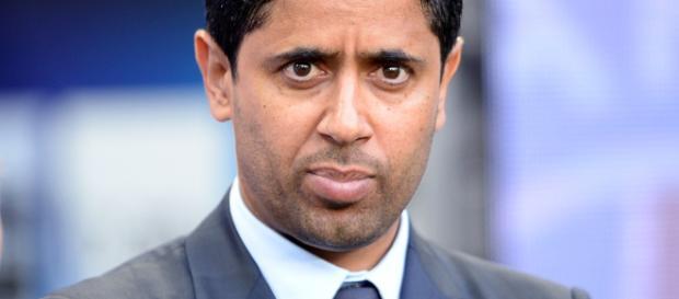 PSG-OM : pour Nasser Al-Khelaïfi, « l'arrivée de McCourt est une ... - bfmtv.com