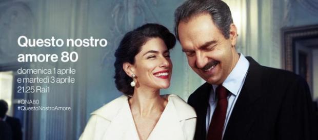 Questo nostro amore 80'| Trama | Anticipazioni | terza puntata