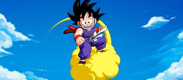 Quién es la madre de Goku y por qué Akira Toriyama la mantuvo en ... - televisa.com