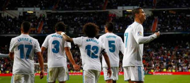 Real Madrid pode perder uma das estrelas