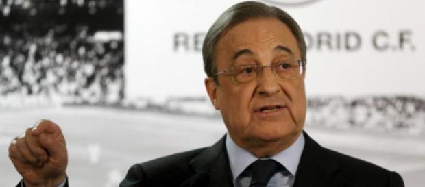 Real Madrid : Un ancien joueur tacle violemment Florentino Perez !