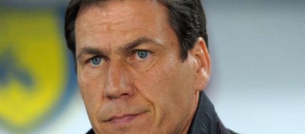 Roma to wait on new Rudi Garcia deal | Goal.com - goal.com