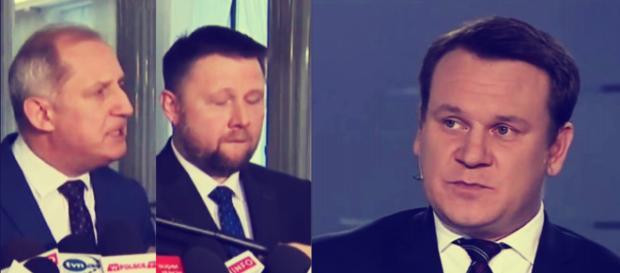 Tarczyński zamiótł pod dywan rozdygotanych platformersów (foto: youtube.com)