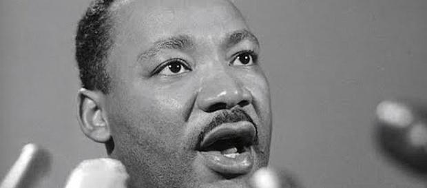 Thing you might not know about Dr. Martin Luther King Jr. [Image: CBS This Morning/YouTube screenshot]