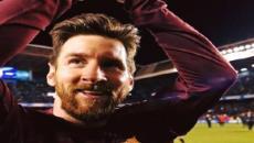 Barcelona bate o La Corunã e é campeão espanhol
