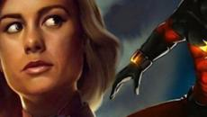 'Captain Marvel' spoilers: Young Nick Fury and Phil Coulson teased
